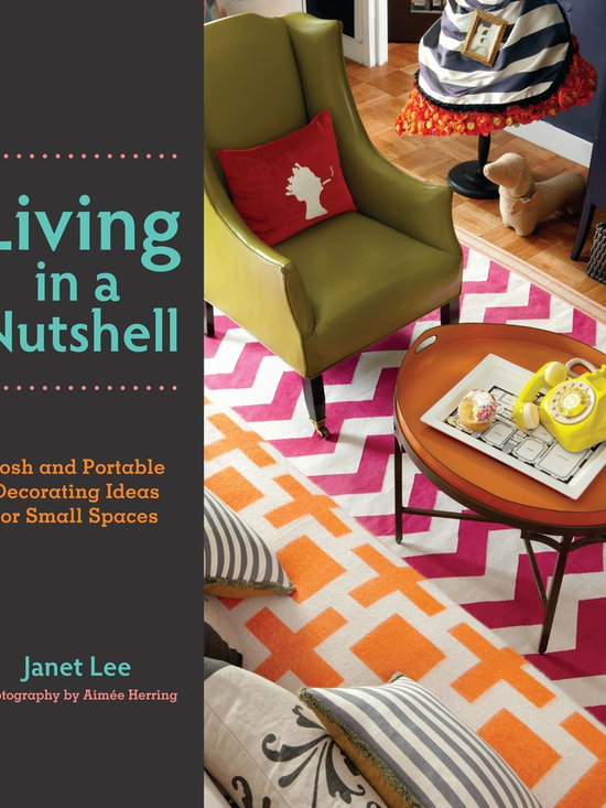 Living in a Nutshell, by Janet Lee -
