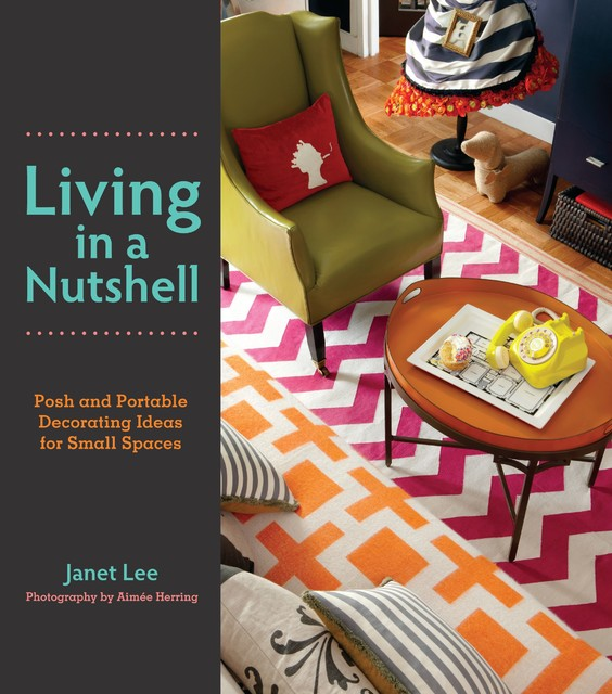 Living in a Nutshell, by Janet Lee eclectic-books