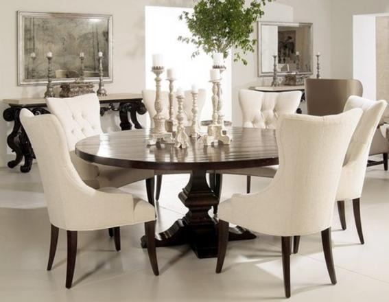Dining tables for Fancy dining table and chairs