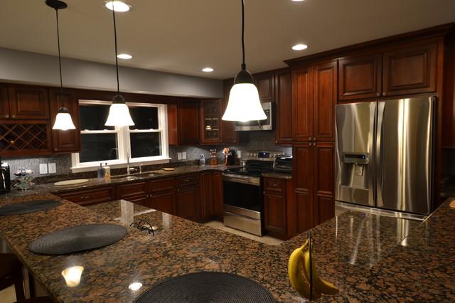 Kitchen Remodeling Bel Air MD