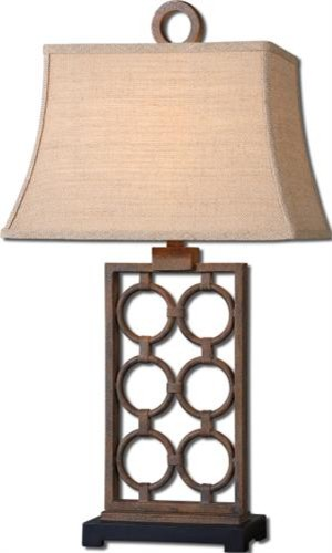 Uttermost Dardenne contemporary-lamp-shades