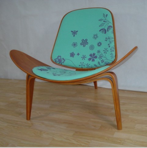 Flower Villa JX midcentury-chairs