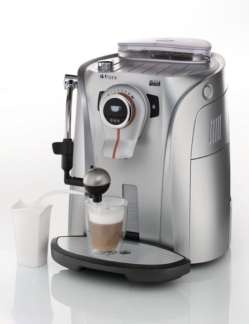 espresso machine boston