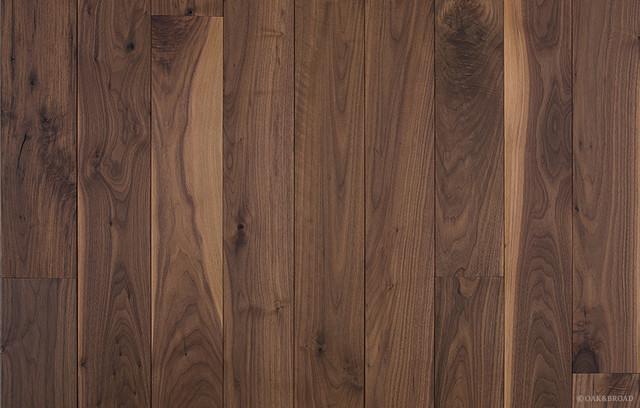 Oiled Black Walnut Wood Flooring Arts Amp Crafts Wood