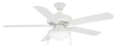 Ellington E-WOD52WW5C All Weather Fan With Light modern-ceiling-fans