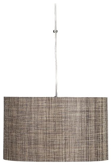 Weave Pendant Lamp contemporary-pendant-lighting