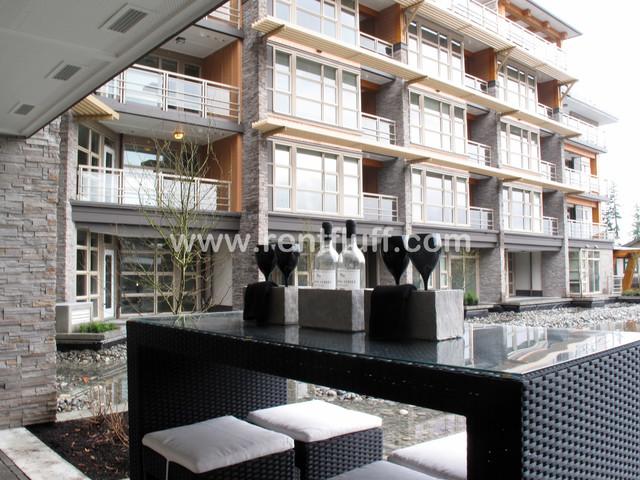 2431 Development in North Vancouver contemporary-patio