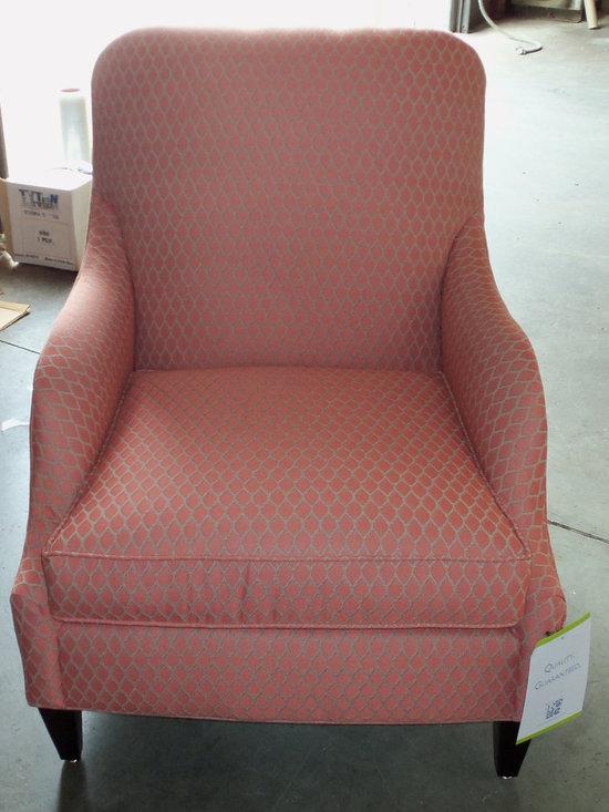 Customer Custom Orders - Rowe Laine Chair