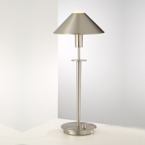 Halogen Table Lamp No. 6504/1 | Holtkoetter modern-table-lamps
