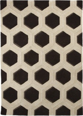 honeycomb area rug honeycomb area rug rugs by target