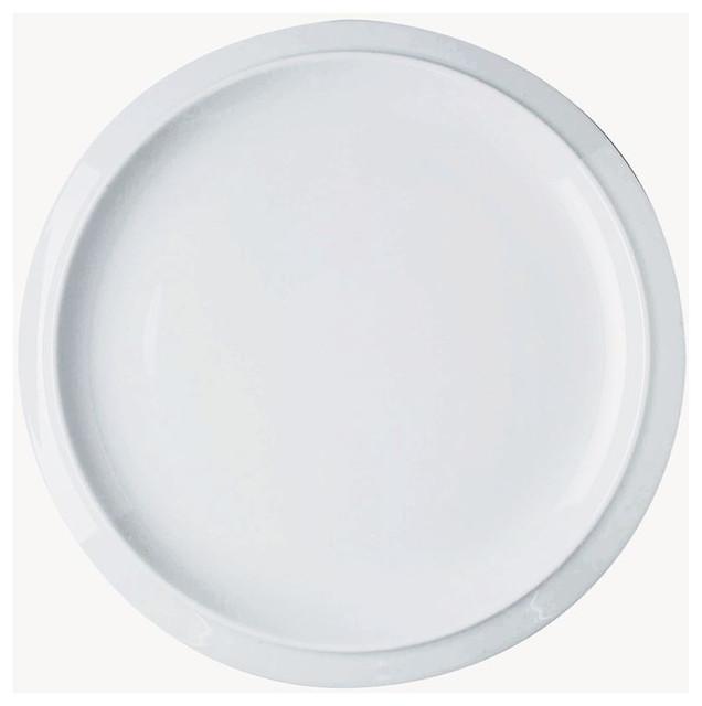 Alessi dinnerware bavero serving plate round modern - Alessi dinnerware sets ...