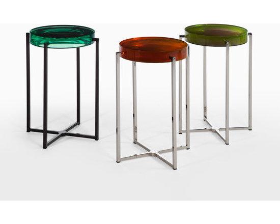 Lens Table -