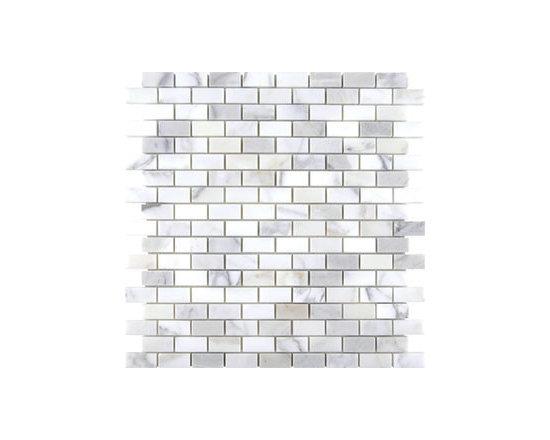 Akdo Medium Brick Calacatta -