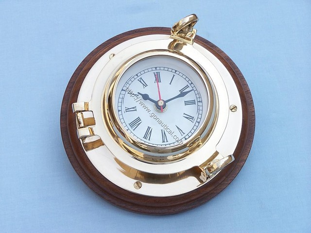 nautical decor home-office-accessories