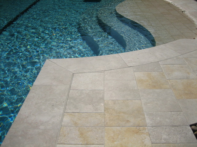 Jerusalem Grey Gold Limestone Houston By Habitat Stone