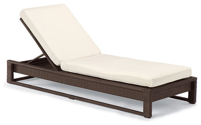 Palermo Outdoor Chaise Lounge Chair Cushions - Frontgate, Patio ...