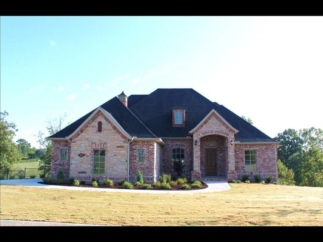 Rosehaven traditional-exterior