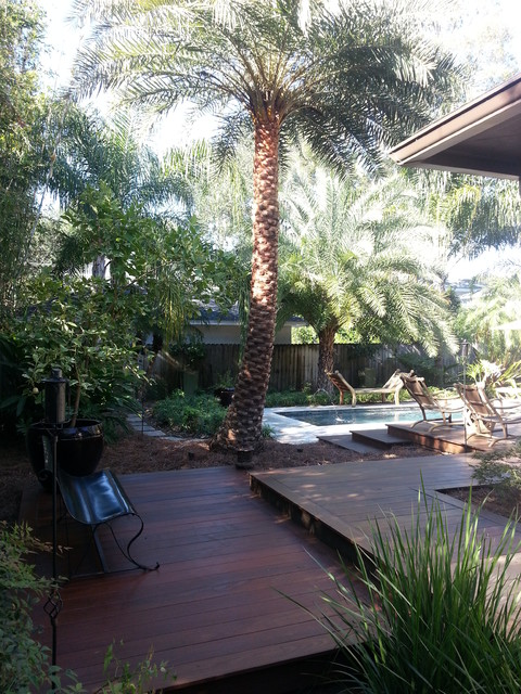 Ipe Deck & Landscape contemporary-outdoor-products