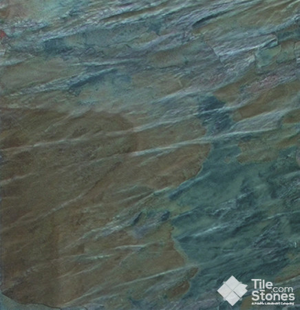 California gold gauged slate 12x12 16x16 wall and for 16x16 floor tile