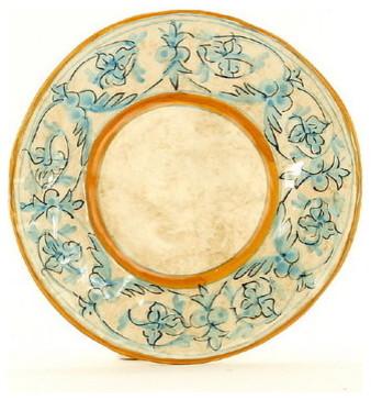 Domitia: Salad/Dessert Plate mediterranean-plates