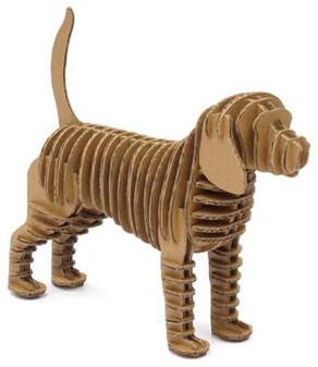 Eco Dog modern-artwork