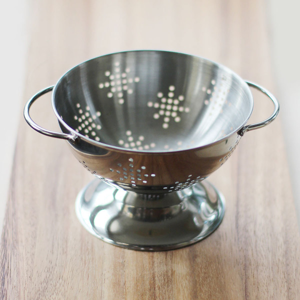 Berry Colander traditional-colanders-and-strainers