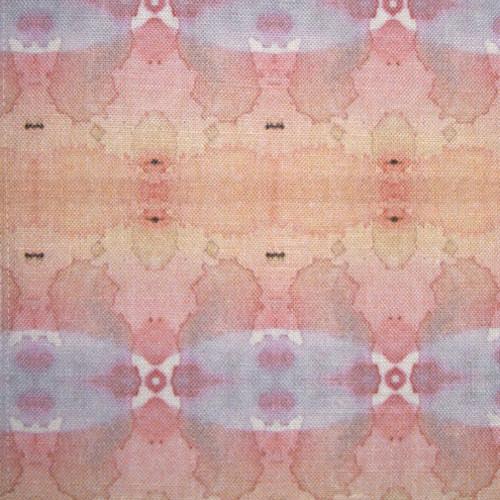 Setting Sun — Raspberry Fabric eclectic-fabric