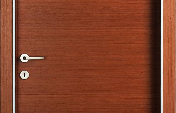 Allegra natural wood interior door by dila effebiquattro for Natural wood doors interior