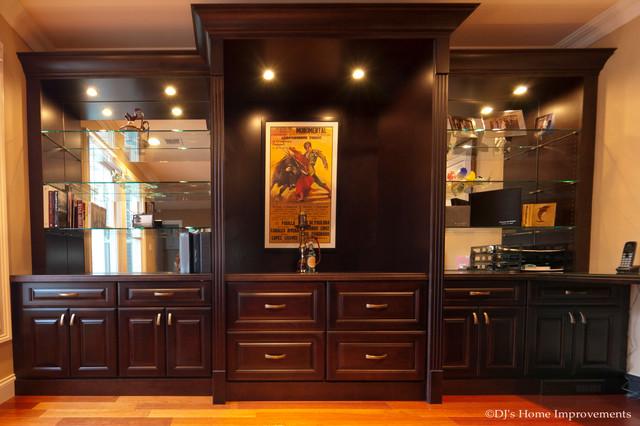 Interior design services custom furniture traditional for Interior design services new york