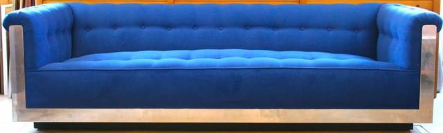 Photos of custom pieces traditional-sofas