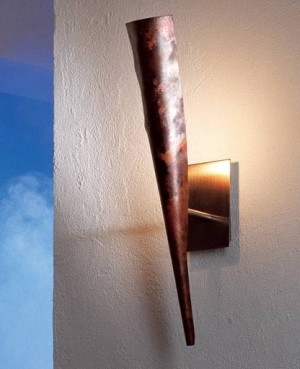 Escape wall sconce modern
