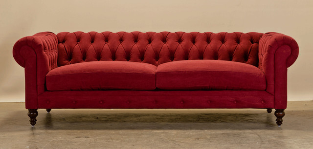 Chesterfield Sofa modern-sofas