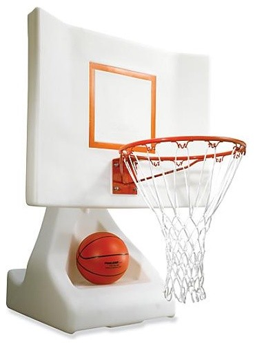 Junior Shot Swimming Blue Basketball Hoop traditional kids toys