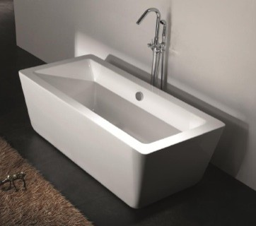 Sage Bathtub modern bathtubs
