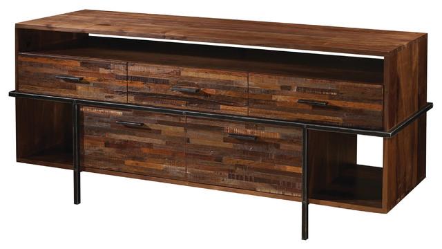 Carson Dresser Rustic Dressers By Masins Furniture