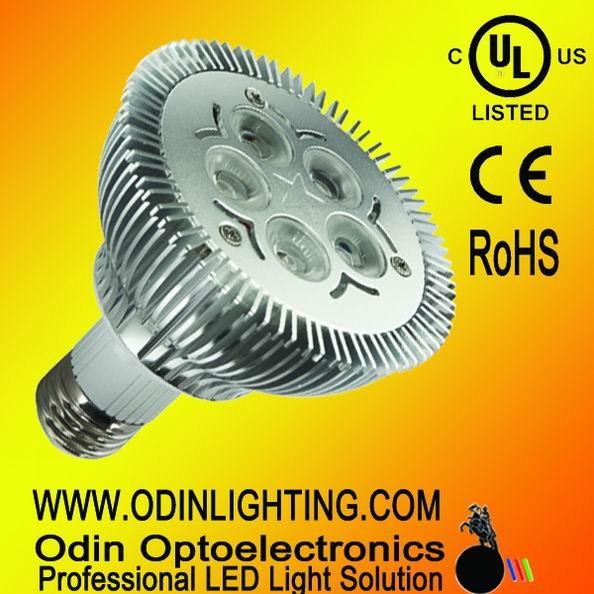 UL LED spotlight recessed-lighting