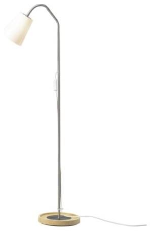 BASISK Floor/reading lamp modern-floor-lamps