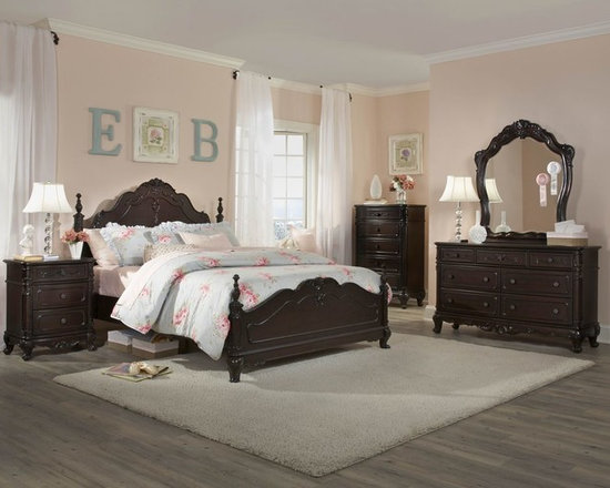 Youth  Beds -