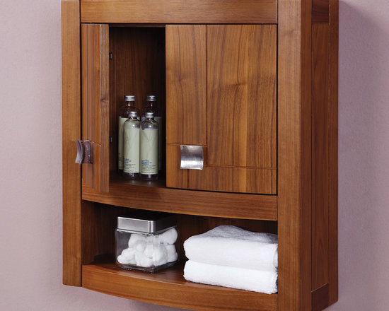 Deco Lav® Bathroom Furniture Gavin Collection -
