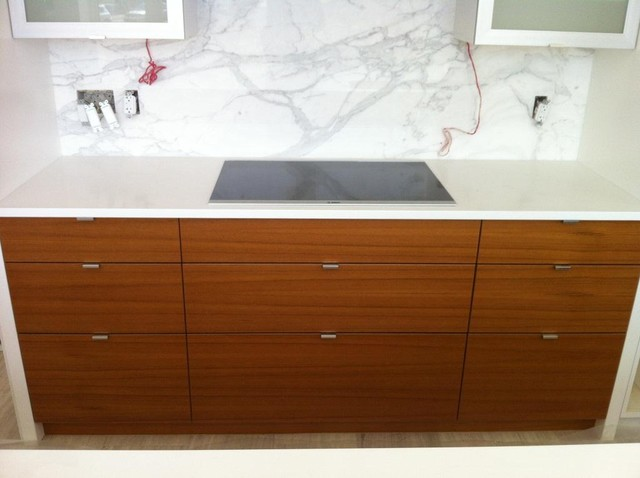 High End Custom Cabinets