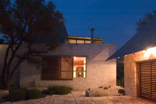 Watersmark 35 contemporary-exterior