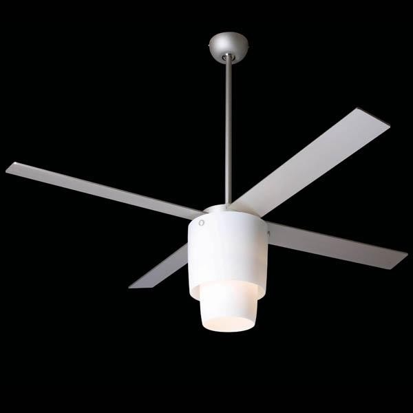Modern Fan Co. Halo Fan modern-ceiling-fans