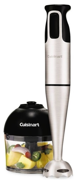 Cuisinart SmartStick Hand Blender  blenders and food processors