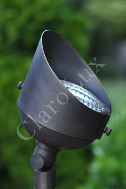 CL-PAR36-III LED Brass PAR Directional - tropical - outdoor ...