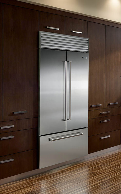 Sub Zero French Door Refrigerator New York By Sub Zero