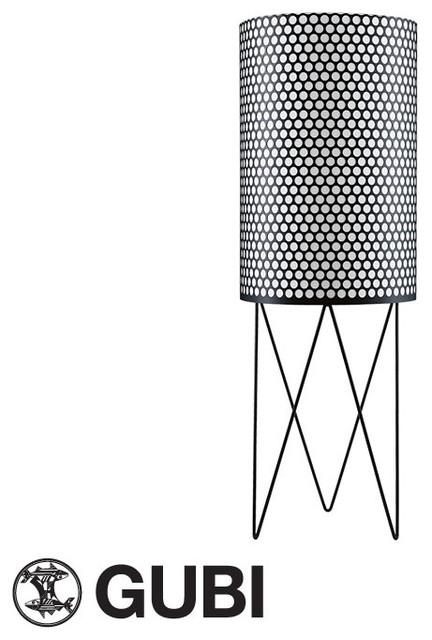Gubi Pedrera PD2 Floor Lamp floor-lamps