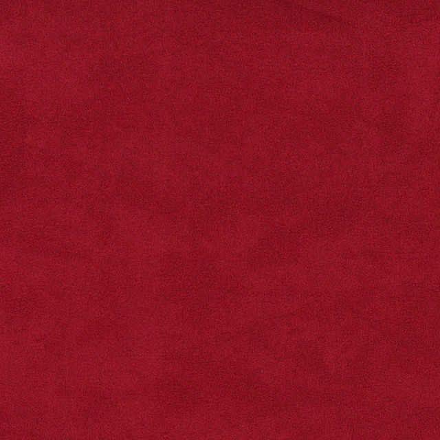 Burgundy Microsuede Suede Upholstery Fabric By The Yard contemporary-upholstery-fabric