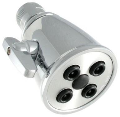 LDR Nature Mist 520-1400CP Showerhead modern-showerheads-and-body-sprays