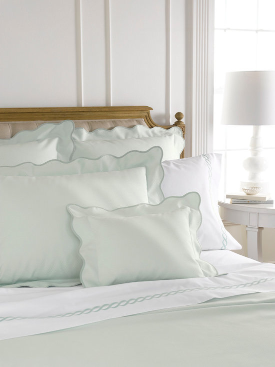 Dreaming in Luxury - A good night's sleep allows us to be our best and is good for our health. Invest in quality comfort to give you the rest you need.
