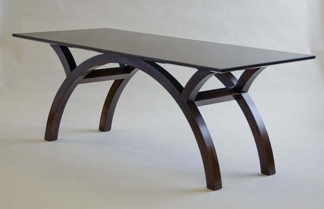 Dining table, cherry traditional